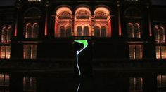 Forever at the Victoria & Albert Museum by Universal Everything. Film directed by by Jack Laurance & Rex McWhirter