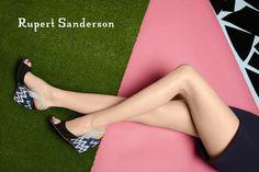 Spring/Summer 15 Campaign featuring Zara