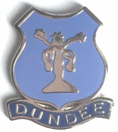 Dundee-Scotland-Small-Quality-enamel-lapel-pin-badge-T020