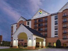 San Antonio (TX) Hyatt Place San Antonio Airport/Quarry Market United States, North America Located in San Antonio City Center, Hyatt Place San Antonio Airport/Quarry Market is a perfect starting point from which to explore San Antonio (TX). The property features a wide range of facilities to make your stay a pleasant experience. Facilities like free Wi-Fi in all rooms, 24-hour front desk, facilities for disabled guests, express check-in/check-out, luggage storage are readily ...