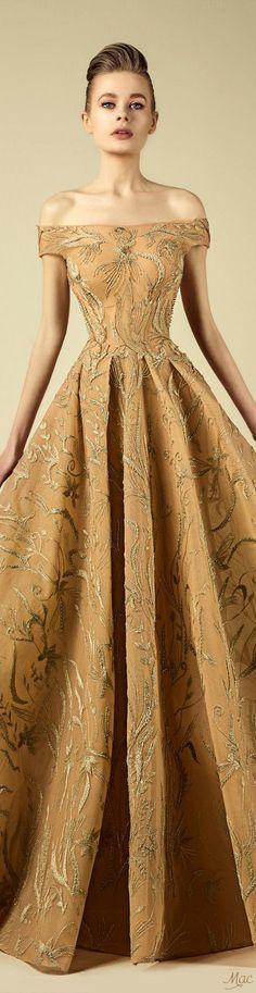 Spring 2017 Haute Couture Fadwa Baalbaki