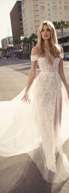 From the stunning new #MUSEbyBerta City of Angels collection