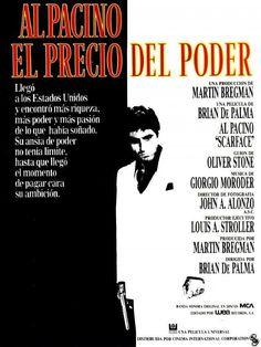 EL PRECIO DEL PODER. dvd.