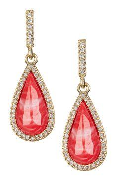 Karen Kane | Coronado Teardrop Earrings | Nordstrom Rack