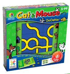 Cat & Mouse GoGetter.