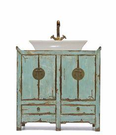 Muebles decapados en pinterest muebles de madera decapados pintura decapada y reacabado de - Muebles decapados ...