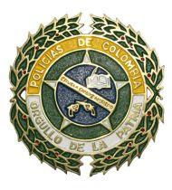 """Escuela de Policía """" Carlos Eugenio Restrepo """""""