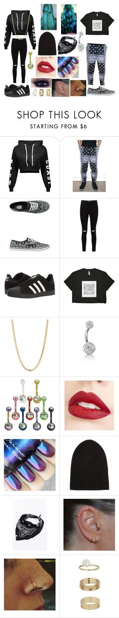 """Bts #4: No More Dream"" by madisonzgirl ❤ liked on Polyvore featuring Vans, Boohoo, adidas, Bianca Pratt, Bling Jewelry, Jouer, Helmut Lang, Urban Outfitters and Miss Selfridge"