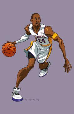 Kobe Bryant Picture