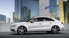 The Audi model is the entry-level model car for Audi. The 2015 Audi TDI comes with a turbodiesel four-cylinder engine. Audi A3 Sedan, Luxury Marketing, Car Magazine, Desktop Pictures, Car Pictures, Audi Cars, Car Wallpapers, Luxury Cars, Cars