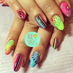 kn nails solna