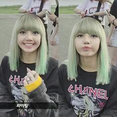 BlackPink Stay Lisa