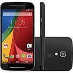 Smartphone Motorola Moto G ( 2ª Geração ) Colors Dual Chip Android Tela 5  8GB 3G Câmera 8MP  Preto  1 Capa    ID 212627094  Submarino