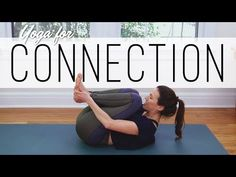 WELCOME to Yoga With Adriene! Our mission is to connect as many people as possible through high-quality free yoga videos. We welcome all levels, all bodies, . Crossfit Motivation, Crossfit Gym, Free Yoga Videos, Yoga With Adriene, Bodybuilding Competition, Relax, Advanced Yoga, Yoga For Flexibility, Triceps Workout