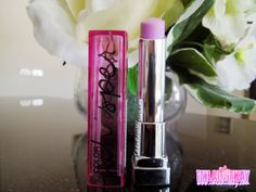 ♥ imladiiekay | Beauty and Lifestyle Blog: Maybelline Color Whisper Lipstick ♡ Reviews & Swatches