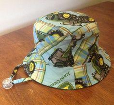 John Deere Hat on Etsy, $22.50 AUD