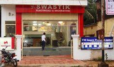 Swasatik Electricals - MyInfoCart.Com