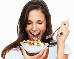 Comer Sano, más deporte: Mejor salud