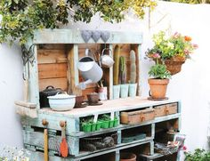 garden storage - Google Search