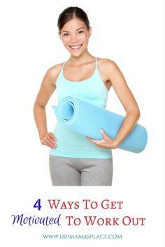 4 Ways To Get Motiva