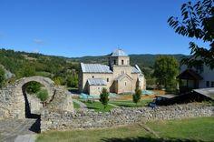 Gradac-klooster
