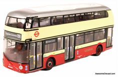 New Routemaster, Clapham Common, Oyster Card, Double Decker Bus, Urban Park, New Bus, London Bus, Diesel Fuel, London Transport