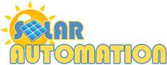 Logo Azienda Solarautomation (www.solarautomation.it) Leader con esperienza Trentennale in Automatismi - Fotovoltaico - Tecnologia Wireless - Video Controllo - Citofonia - Videocitofonia - Controllo Accessi - Climatizzazione - Antifurti  - Radiocomandi - Luci Led - Insegne Led - Illuminazione Led - Cartelli Stradali Fotovoltaici.