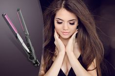 Babyliss Root Boost Micro Crimper, I so need this!