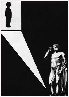 Giampaolo De Pietro - Se i fantasmi vengono dalle statue