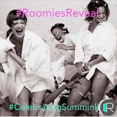 The #roomies reveal is getting close. Can't contain our excitement || http://ift.tt/2lTKg4Z. . . #RedLetterDay #RangeRoom #RoomiesReveal b2b #IndustryExcellence  #TechTastic  #StartUpCelebrations  #WatchThisSpace #RangeRoomJourney  #FashionRetail  #LookOut #Sharing=Caring #SeriouslyExcited