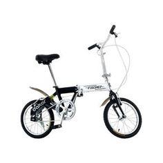 fa2353067 Bicicleta Dobrável Fischer Dakar Aro 14 Unissex... Bike Dobravel