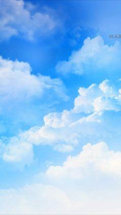 foto de Dream Sky Wallpapers Android Apps on Google Play Blue sky wallpaper Blue sky background Blue sky