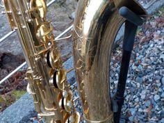 Brukte saksofoner,tenor,alt mm. For info, tlf 22289050