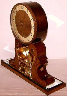 Mantel Clocks, Home Decor, Decoration Home, Room Decor, Home Interior Design, Home Decoration, Interior Design
