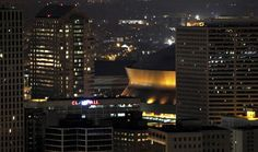 new orleans by night