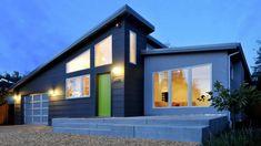 #Wohndesign Kleines Modernes Haus Mit Kosteneffektivem Zubehör Und Dekoren # Kleines #modernes #Haus
