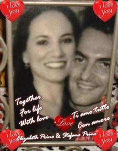 LOVE OF MY LIFE STEFANO <3 TI AMO <3 TI AMO <3 TI AMO <3 TI AMO <3 TI AMO <3 CON TUTTO IL MIO CUORE <3 CON AMORE <3 TUA ELIZABETH PRINO <3 TOGETHER FOR LIFE <3 YOU&ME <3 US <3 WITH LOVE <3 LOTS OF LOVE <3 <3 <3 <3 <3 <3 TO YOU <3 CUORE MIO STEFANO PRINO <3 TU IL MIO SPOSO <3 IO TUA SPOSA <3