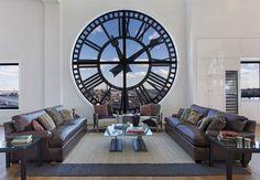 Sıradışı Büyük Duvar Saati Modelleri kullanmak istediğiniz mekanın dekorasyonu ile uyumlu ve tamamlayıcı olmalıdır , bu sebepten seçim yaparken son derece dikkatli ve titiz davranmalısı