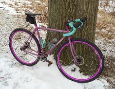 Bicycle Revolutions: Surly Straggler vs. Cross-Check breakdown