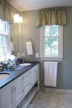 Sherwin Williams Oyster Bay
