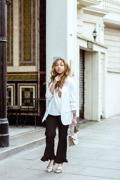 WILD TIGER | A Style Diary by Samantha Maria | Bloglovin'