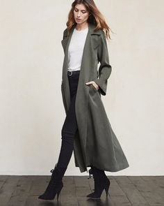 Reformation Kingston Trench