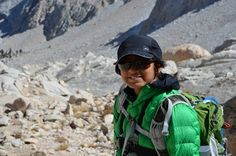 12-year-old girl attempting to summit Mount Aconcagua for a great cause