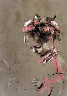 Artists Series 35 Florian Nicolle