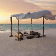 Romantic place...
