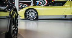 The Lamborghini Museum belongs on every bucket list | Classic Driver Magazine