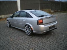 opel vectra 3-2-v6-gts-opc-optik silber - 1 Automobile, Limousine, Cars, Vehicles, Opel Vectra, Autos, Master Bedrooms, Silver, Car