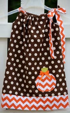 Your place to buy and sell all things handmade Cute Little Girl Dresses, Little Girl Outfits, Cute Little Girls, Girls Dresses, Dresses 2014, Maxi Dress Tutorials, Pumpkin Applique, Thanksgiving Fashion, Diy Clothes