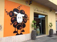 La Pecora Nera - Via Giuseppe Oblach 9A