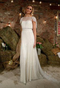 11e6ff952f4 40 awesome Jenny Packham - Wedding Dresses images